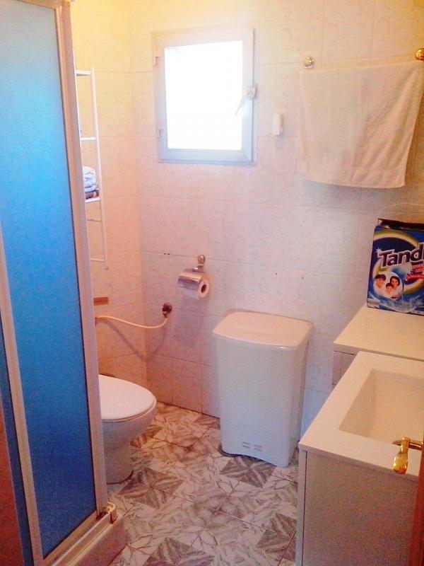 Casa adosada en alquiler en calle Nuestra Señoras de Las Nieves, Torrox Pueblo en Torrox - 328020352