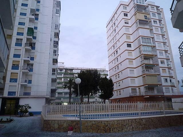 Piso en alquiler de temporada en calle Antonio Tore Tore, Torre del mar - 220178529