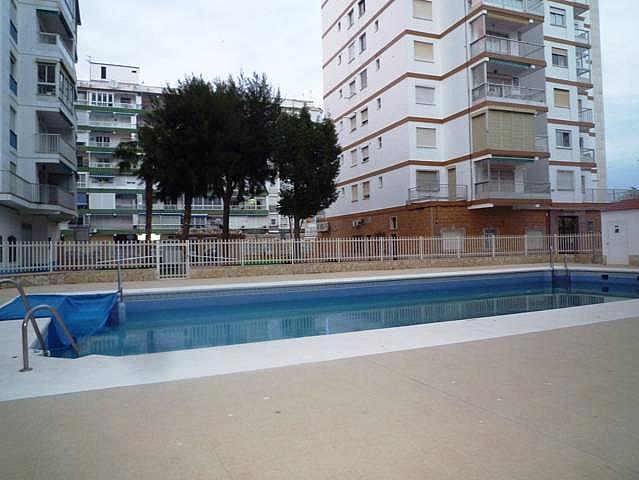 Piso en alquiler de temporada en calle Antonio Tore Tore, Torre del mar - 220178531