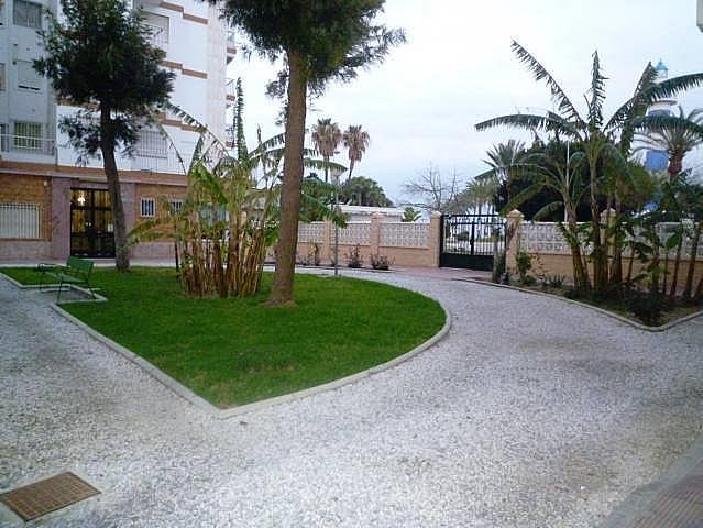 Piso en alquiler de temporada en calle Antonio Tore Tore, Torre del mar - 220178532