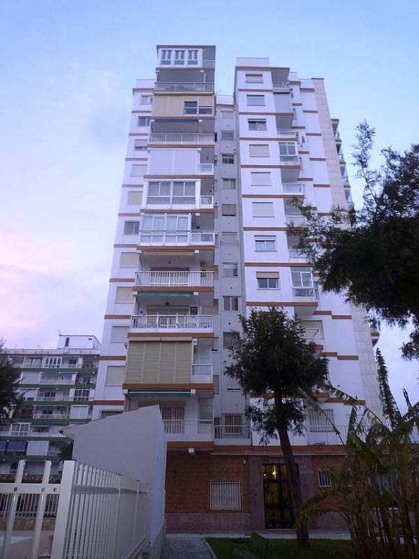 Piso en alquiler de temporada en calle Antonio Tore Tore, Torre del mar - 220178534