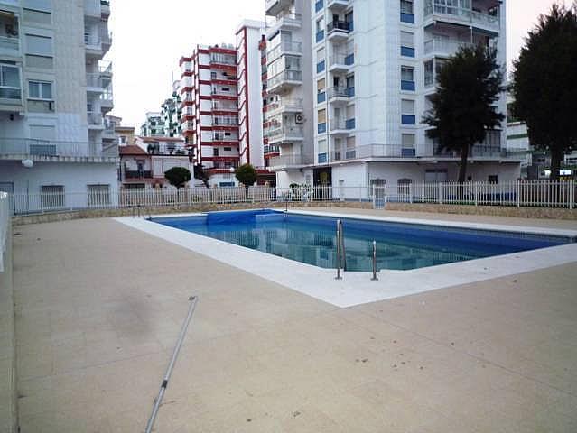 Piso en alquiler de temporada en calle Antonio Tore Tore, Torre del mar - 220178537