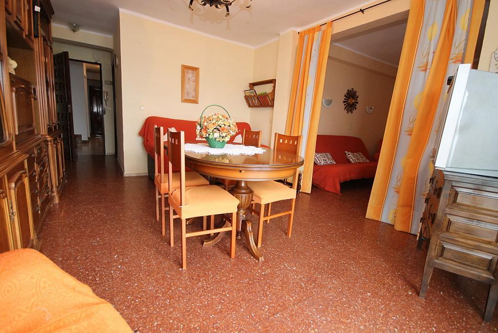 Piso en alquiler de temporada en calle Antonio Tore Tore, Torre del mar - 273475336