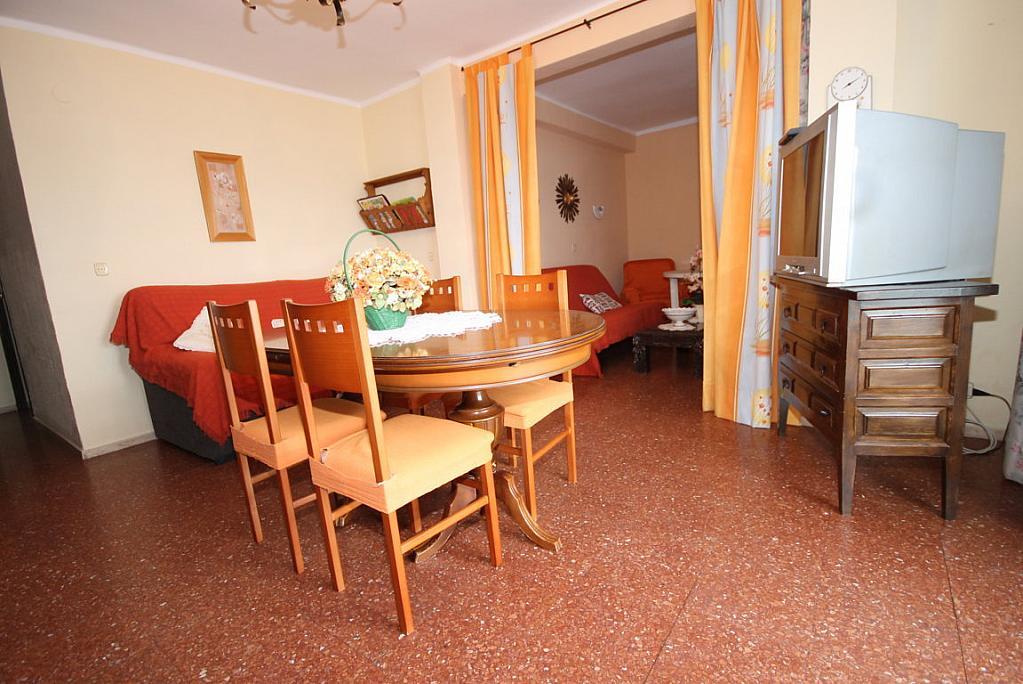 Piso en alquiler de temporada en calle Antonio Tore Tore, Torre del mar - 273475342
