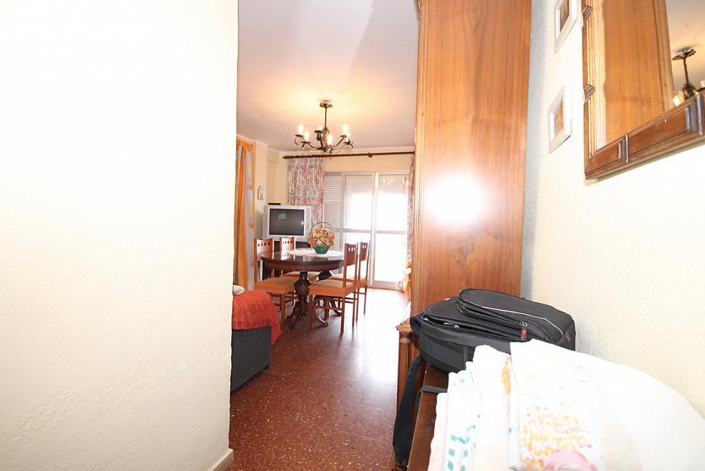 Piso en alquiler de temporada en calle Antonio Tore Tore, Torre del mar - 273475343