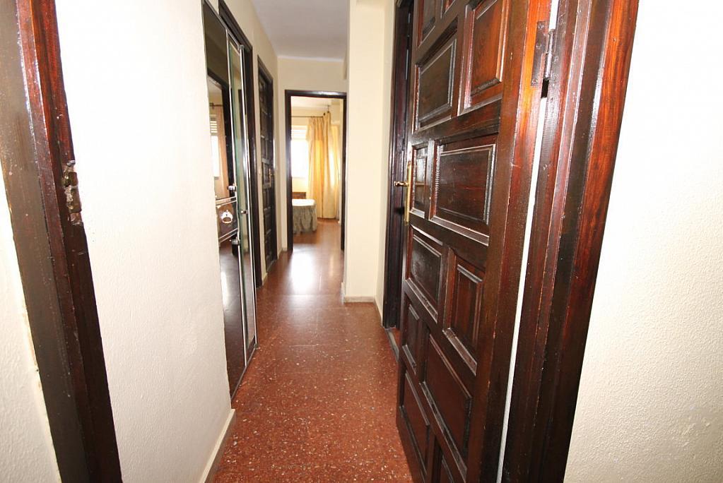 Piso en alquiler de temporada en calle Antonio Tore Tore, Torre del mar - 273475346