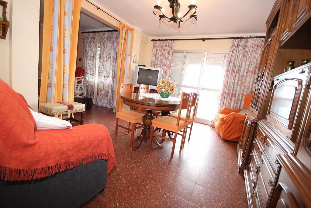 Piso en alquiler de temporada en calle Antonio Tore Tore, Torre del mar - 273475378
