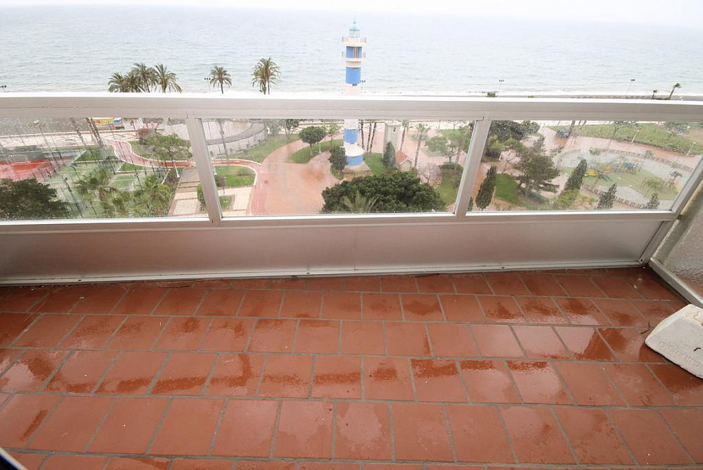 Piso en alquiler de temporada en calle Antonio Tore Tore, Torre del mar - 273475388