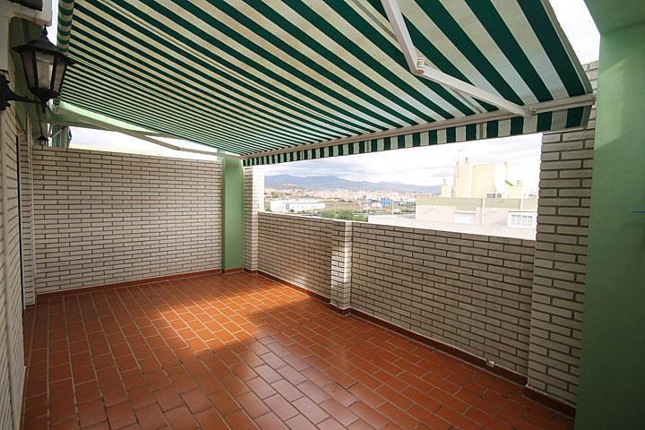 Piso en alquiler opción compra en calle Eugenio Oneguin, Teatinos en Málaga - 235831352