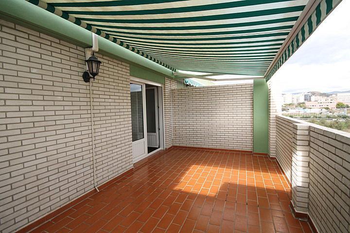Piso en alquiler opción compra en calle Eugenio Oneguin, Teatinos en Málaga - 235831357