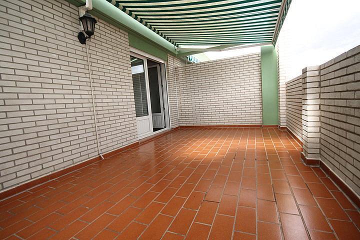 Piso en alquiler opción compra en calle Eugenio Oneguin, Teatinos en Málaga - 235831365