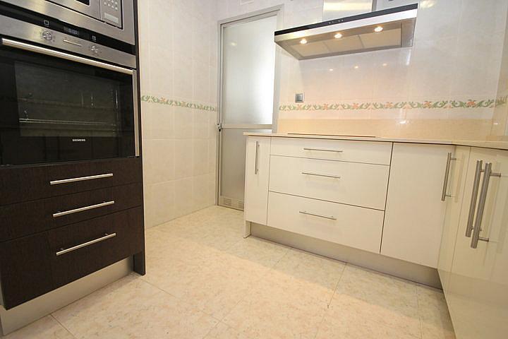 Piso en alquiler opción compra en calle Eugenio Oneguin, Teatinos en Málaga - 235831375