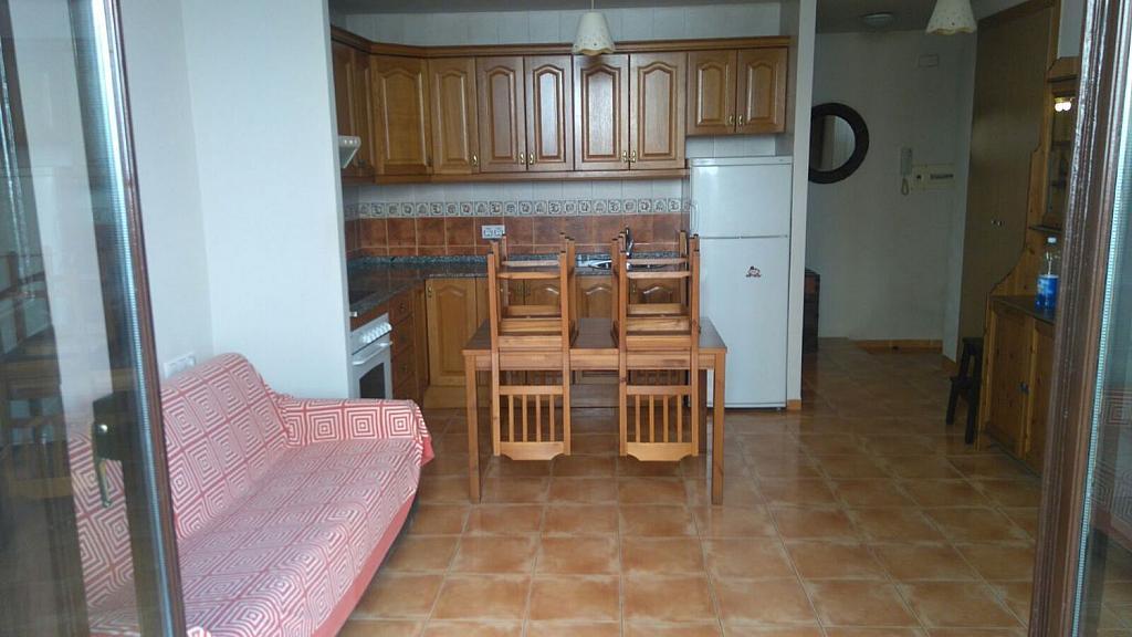 Estudio en alquiler en calle Major, Torredembarra - 350676795
