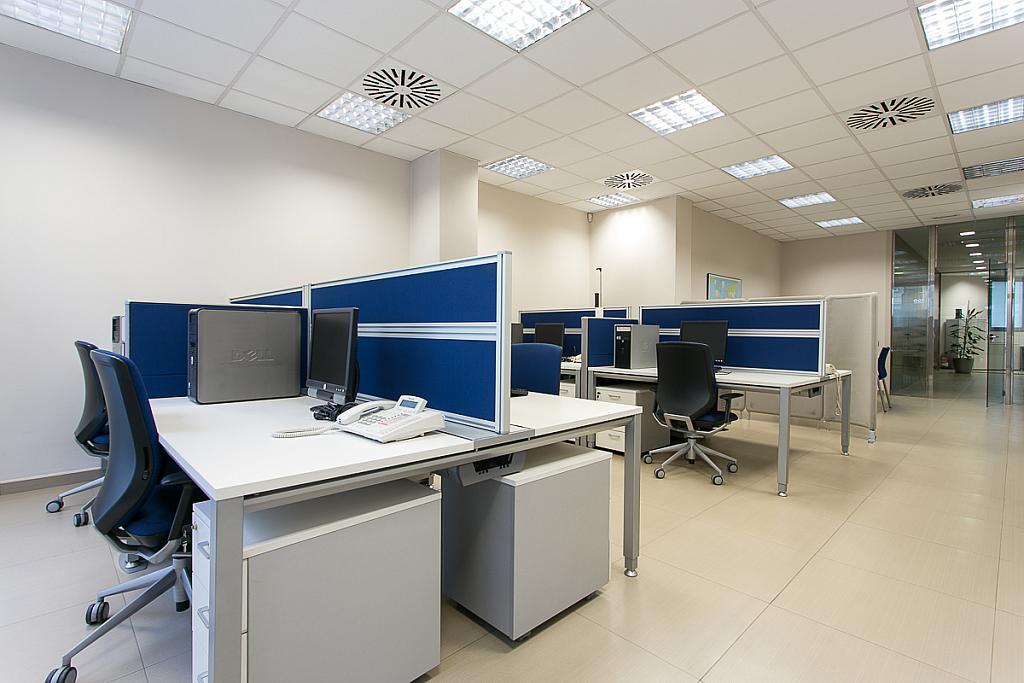 Oficina en alquiler en calle Mallorca, Eixample esquerra en Barcelona - 327582531
