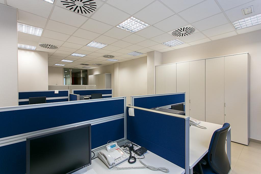 Oficina en alquiler en calle Mallorca, Eixample esquerra en Barcelona - 327582536