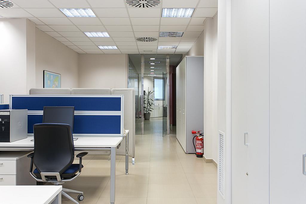 Oficina en alquiler en calle Mallorca, Eixample esquerra en Barcelona - 327582538