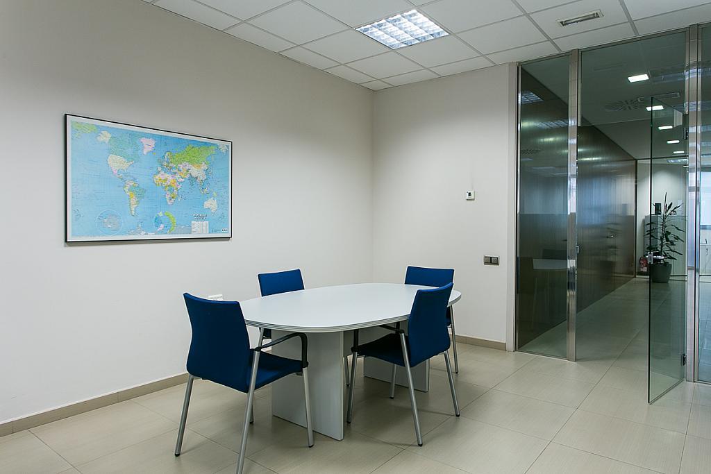 Oficina en alquiler en calle Mallorca, Eixample esquerra en Barcelona - 327582541