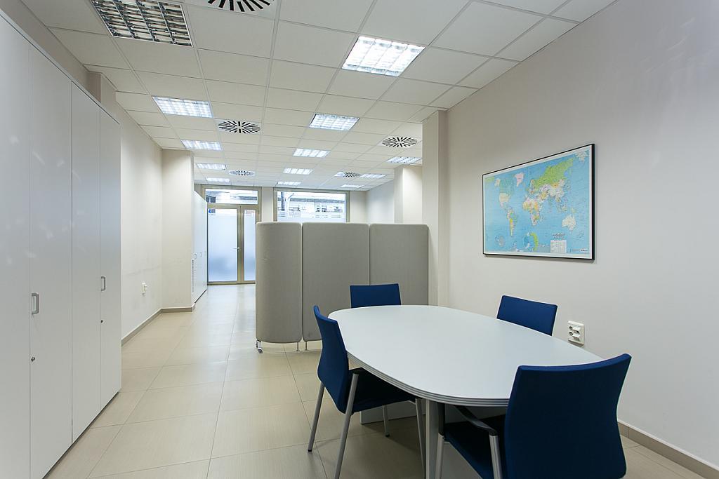 Oficina en alquiler en calle Mallorca, Eixample esquerra en Barcelona - 327582546