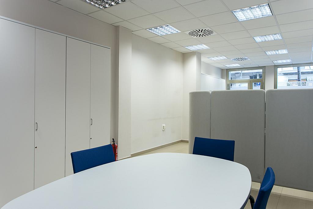 Oficina en alquiler en calle Mallorca, Eixample esquerra en Barcelona - 327582547