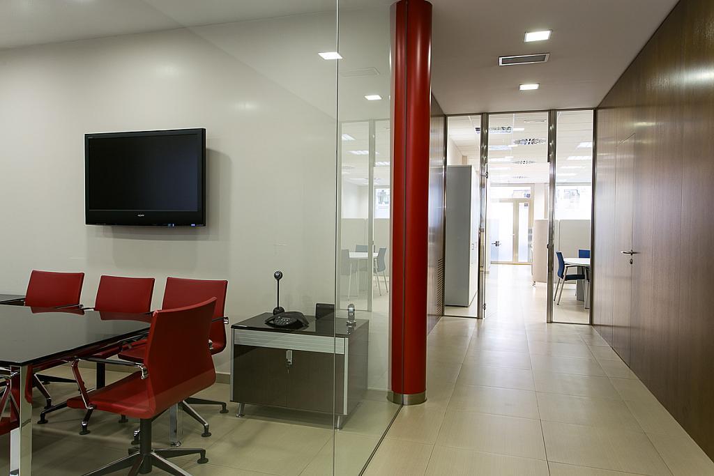 Oficina en alquiler en calle Mallorca, Eixample esquerra en Barcelona - 327582553
