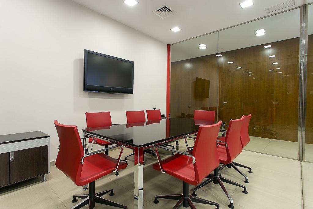 Oficina en alquiler en calle Mallorca, Eixample esquerra en Barcelona - 327582557