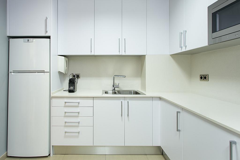 Oficina en alquiler en calle Mallorca, Eixample esquerra en Barcelona - 327582564