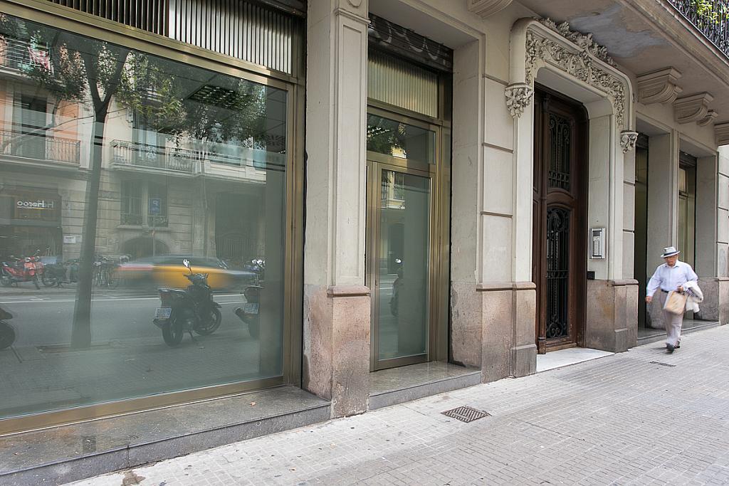 Oficina en alquiler en calle Mallorca, Eixample esquerra en Barcelona - 327582575