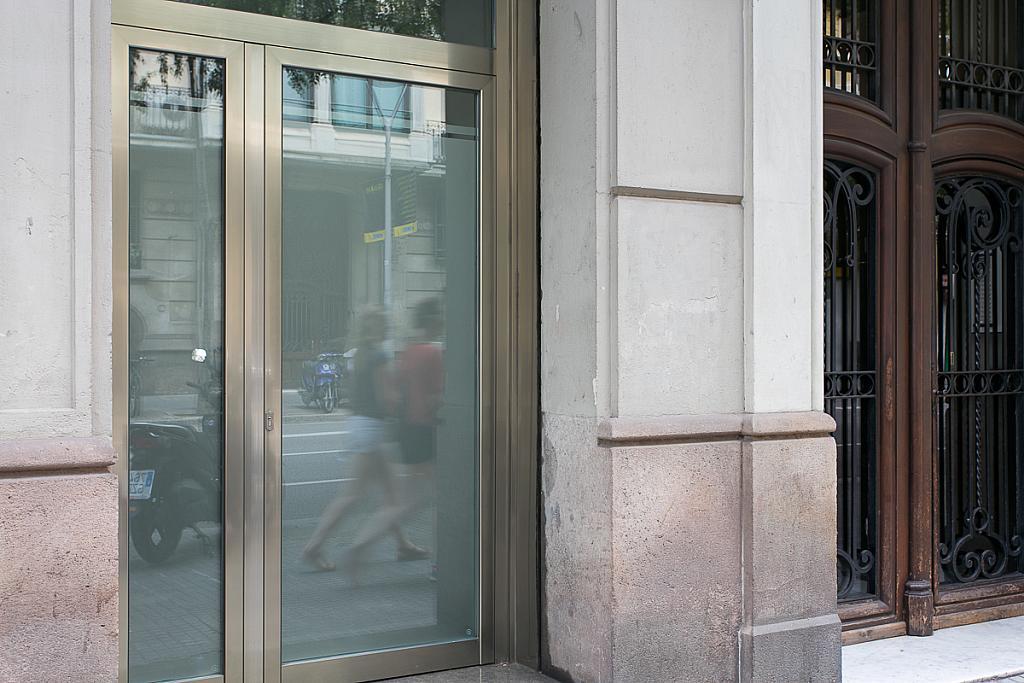 Oficina en alquiler en calle Mallorca, Eixample esquerra en Barcelona - 327582602