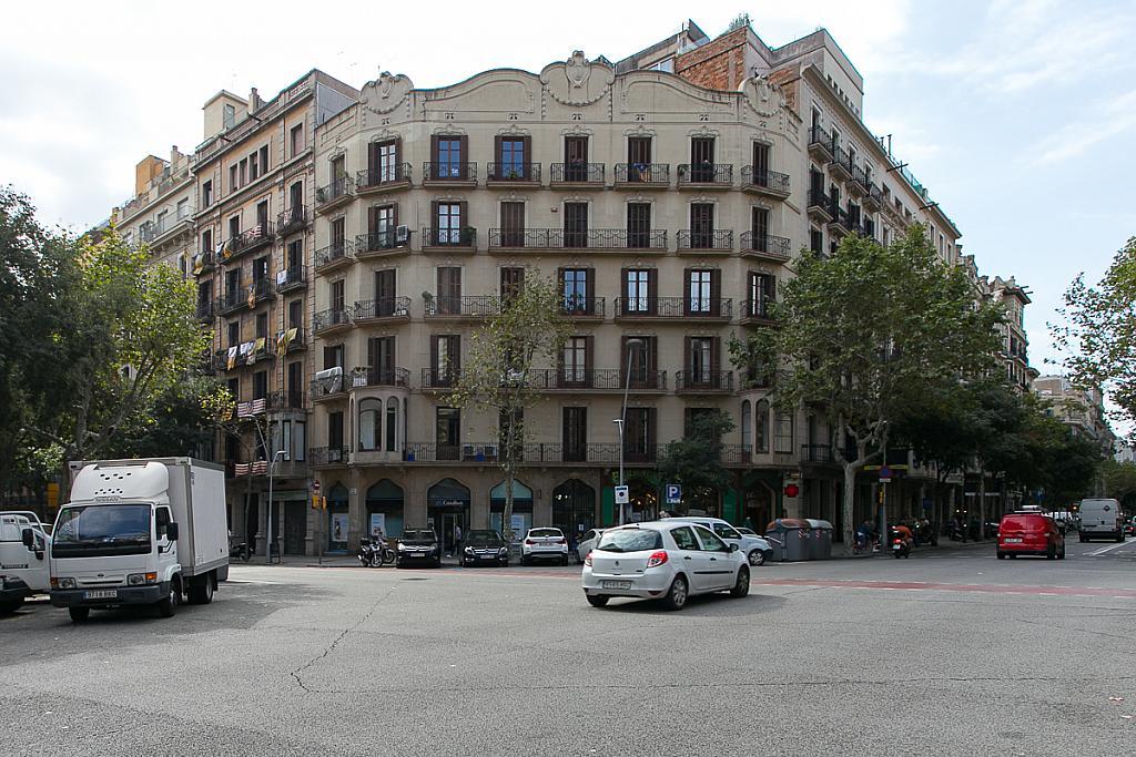 Oficina en alquiler en calle Mallorca, Eixample esquerra en Barcelona - 327582627
