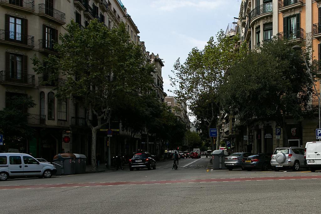 Oficina en alquiler en calle Mallorca, Eixample esquerra en Barcelona - 327582630