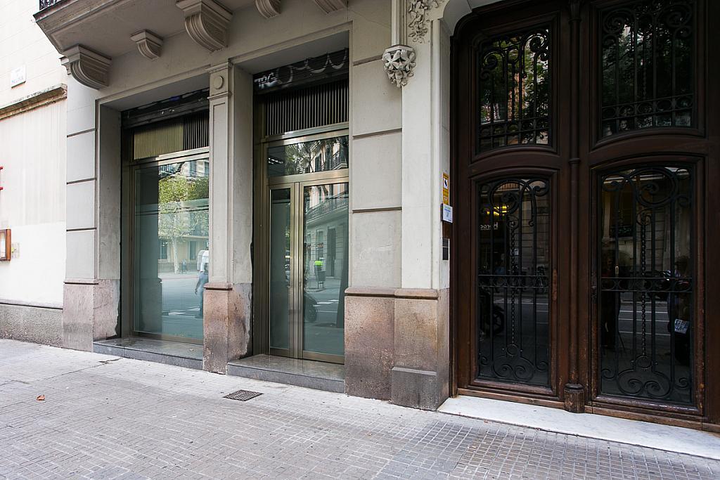 Oficina en alquiler en calle Mallorca, Eixample esquerra en Barcelona - 327635477