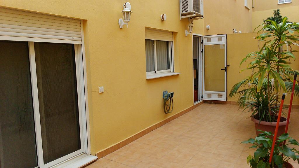 Detalles - Casa adosada en alquiler en calle Picassent, Casco Antiguo en Torrent - 285593949