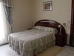Dormitorio - Piso en alquiler en calle San Joaquin, Casco Antiguo en Torrent - 323454020