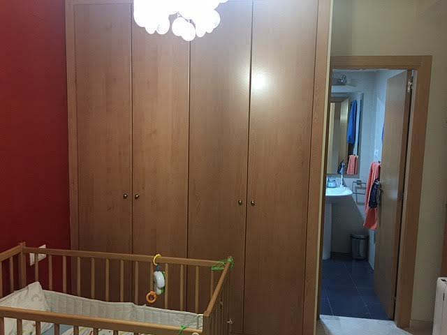 Dormitorio - Piso en alquiler en calle Montreal, Centro-Avenida Baja en Torrent - 330131799