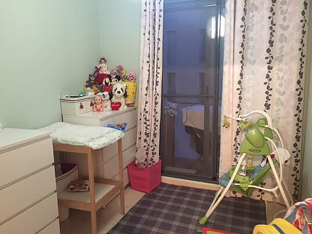 Dormitorio - Piso en alquiler en calle Montreal, Centro en Torrent - 330131800