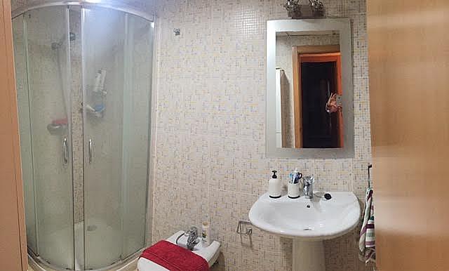 Baño - Piso en alquiler en calle Montreal, Centro-Avenida Baja en Torrent - 330131813