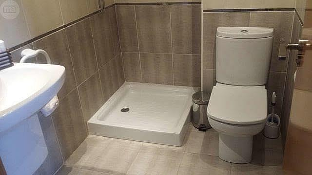 Baño - Ático en alquiler en calle Centro, Parc Central en Torrent - 357211182