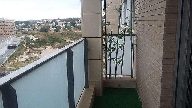 Balcón - Ático en alquiler en calle Centro, Parc Central en Torrent - 357211185