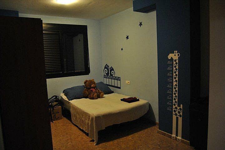 Ático en alquiler en calle Del Cid, Barrio del Cristo en Aldaia - 376100546