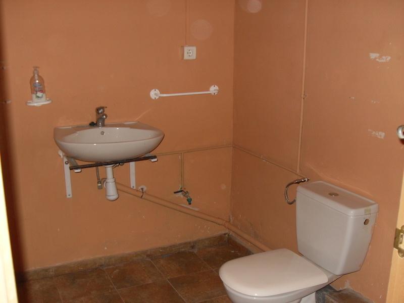 Baño - Local en venta en calle Comare Pilar, Torrent - 120825523