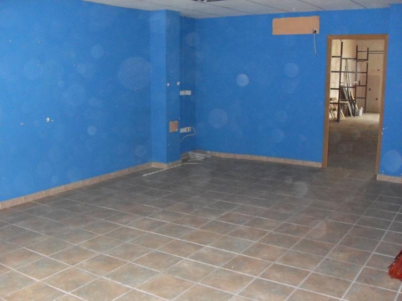 Dormitorio - Local en venta en calle Comare Pilar, Torrent - 120825530