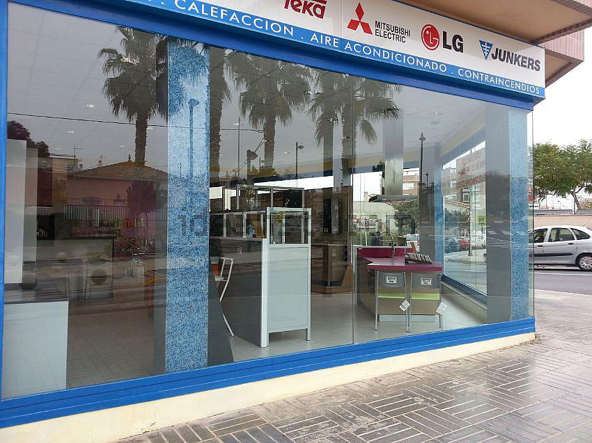 Detalles - Local en alquiler en calle Cami Real, Torrent - 163713323