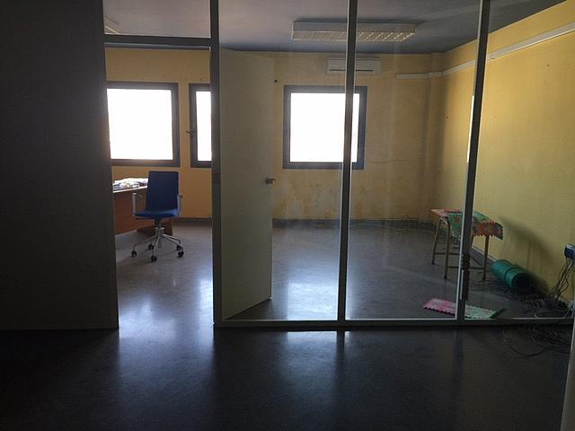 Despacho - Oficina en alquiler en calle Vedat, Torrent - 182617014