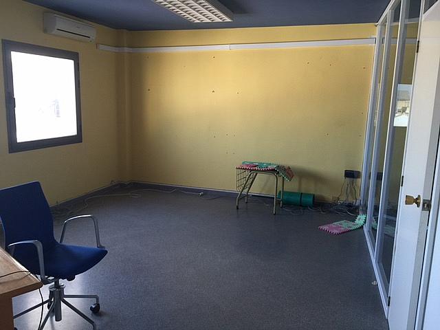 Despacho - Oficina en alquiler en calle Vedat, Torrent - 182617023