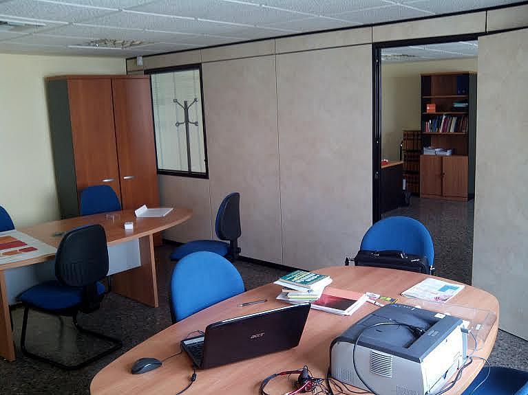 Despacho - Despacho en alquiler en calle Vedat, Torrella - 224231278