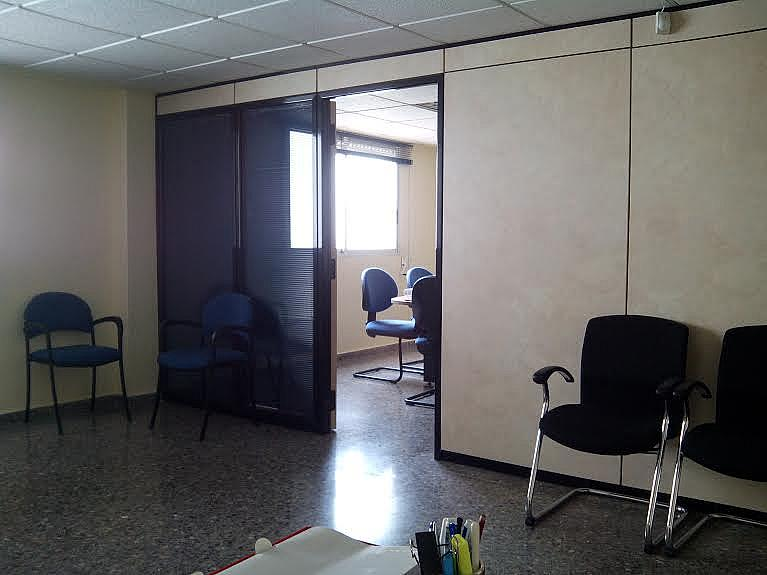 Detalles - Despacho en alquiler en calle Vedat, Torrella - 224231287
