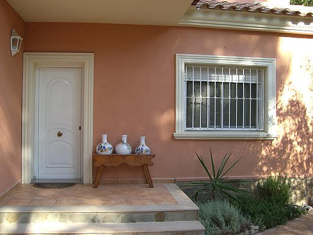 Detalles - Casa adosada en alquiler en calle Huelva, Riba-roja de Túria - 237192873