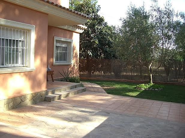 Detalles - Casa adosada en alquiler en calle Huelva, Riba-roja de Túria - 237192876