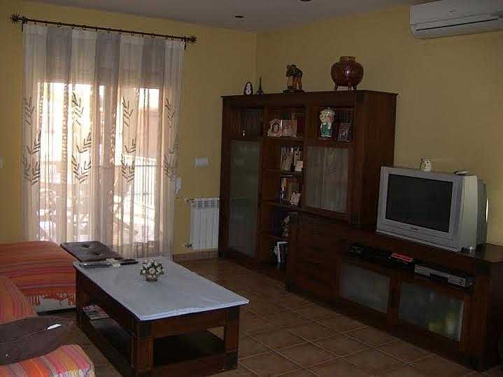 Detalles - Casa adosada en alquiler en calle Huelva, Riba-roja de Túria - 237192900