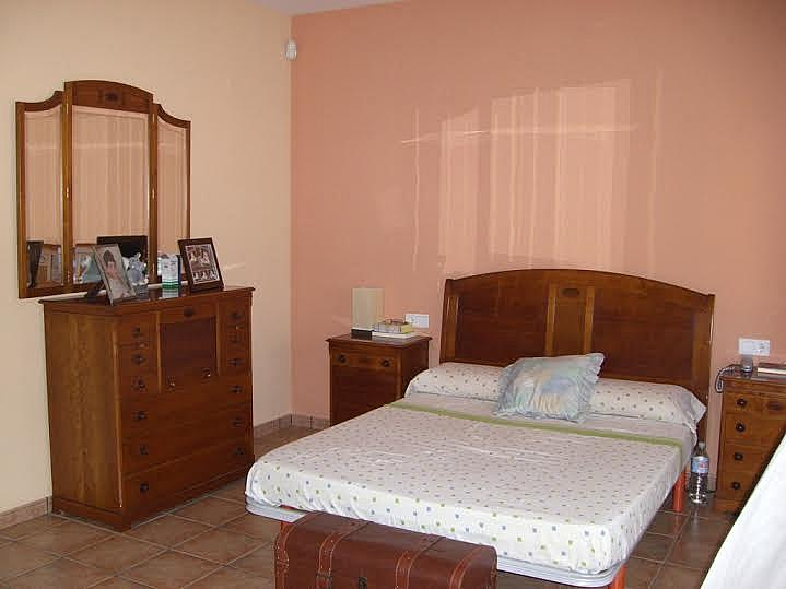 Entorno - Casa adosada en alquiler en calle Huelva, Riba-roja de Túria - 237192915